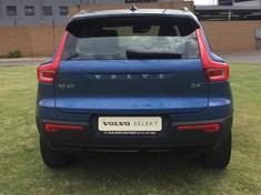 2021 Volvo XC40 D4 R-Design AWD Gauteng Johannesburg_3