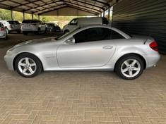 2010 Mercedes-Benz SLK Slk 200 Kompressor Sport  Mpumalanga Secunda_2