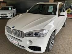 2015 BMW X5 xDRIVE40d Auto Mpumalanga