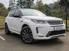 2020 Land Rover Discovery Sport 2.0D SE R-Dynamic (D180) Kwazulu Natal
