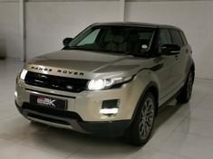 2014 Land Rover Range Rover Evoque 2.2 Sd4 Dynamic  Gauteng Johannesburg_2