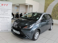 2016 Toyota Aygo 1.0 X- PLAY 5-Door Limpopo