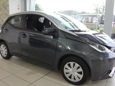 2016 Toyota Aygo 1.0 X- PLAY 5-Door Limpopo Phalaborwa_2