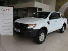 2016 Ford Ranger 2.2tdci Xls Pu Dc  Limpopo Phalaborwa_0