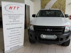 2016 Ford Ranger 2.2tdci Xls Pu Dc  Limpopo Phalaborwa_1