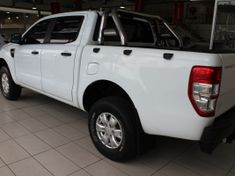 2016 Ford Ranger 2.2tdci Xls Pu Dc  Limpopo Phalaborwa_4