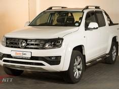 2021 Volkswagen Amarok 3.0TDi H-Line 190kW 4MOT Auto Double Cab Bakkie Gauteng