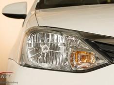 2018 Toyota Etios 1.5 Xs 5dr  Gauteng Heidelberg_2