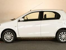 2018 Toyota Etios 1.5 Xs 5dr  Gauteng Heidelberg_3