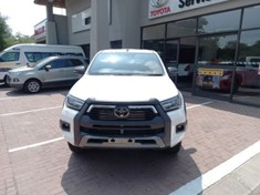 2021 Toyota Hilux 2.8 GD-6 RB Legend RS 4x4 Double Cab Bakkie Limpopo Hoedspruit_1