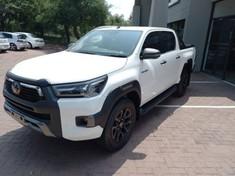 2021 Toyota Hilux 2.8 GD-6 RB Legend RS 4x4 Double Cab Bakkie Limpopo Hoedspruit_2