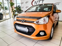 2014 Hyundai Grand i10 1.25 Fluid Limpopo