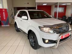 2012 Toyota Fortuner 4.0 V6 Heritage Rb A/t  Gauteng