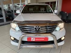 2012 Toyota Fortuner 4.0 V6 Heritage Rb At  Gauteng Centurion_1