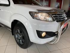 2012 Toyota Fortuner 4.0 V6 Heritage Rb At  Gauteng Centurion_2