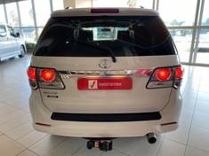 2012 Toyota Fortuner 4.0 V6 Heritage Rb At  Gauteng Centurion_3