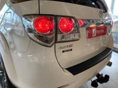 2012 Toyota Fortuner 4.0 V6 Heritage Rb At  Gauteng Centurion_4