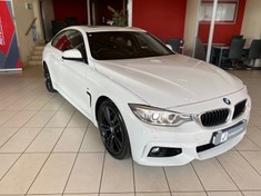 2015 BMW 4 Series 435i Gran Coupe M Sport Auto Gauteng