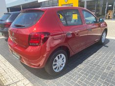 2021 Renault Sandero 900 T expression North West Province Rustenburg_1