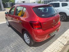 2021 Renault Sandero 900 T expression North West Province Rustenburg_2