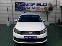 2018 Volkswagen Polo Vivo 1.4 Trendline Western Cape
