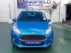 2015 Ford Fiesta 1.0 Ecoboost Titanium 5dr  Western Cape