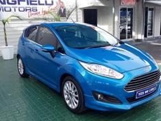 2015 Ford Fiesta 1.0 EcoBoost Titanium 5-dr Western Cape Cape Town_1