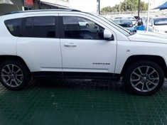 2013 Jeep Compass 2.0 Ltd  Western Cape Cape Town_2