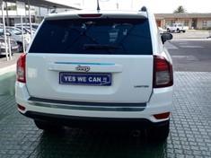 2013 Jeep Compass 2.0 Ltd  Western Cape Cape Town_4