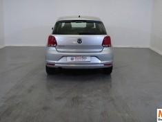 2019 Volkswagen Polo Vivo 1.6 Comfortline TIP 5-Door Western Cape Bellville_1