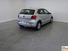 2019 Volkswagen Polo Vivo 1.6 Comfortline TIP 5-Door Western Cape Bellville_2