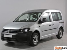 2020 Volkswagen Caddy Crewbus 2.0 TDI Western Cape
