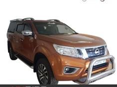 2018 Nissan Navara 2.3D LE 4X4 Auto Double Cab Bakkie Gauteng
