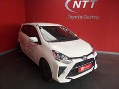 2021 Toyota Agya 1.0 Auto Mpumalanga