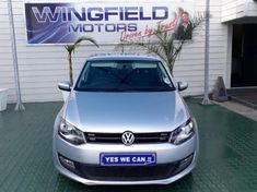 2012 Volkswagen Polo 1.4 Comfortline 5-dr Western Cape