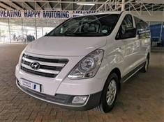 2018 Hyundai H1 2.5 CRDI Wagon Auto Western Cape