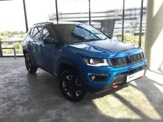 2018 Jeep Compass 2.4 Auto Gauteng