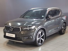 2018 Volvo XC40 D4 Inscription AWD Geartronic Gauteng