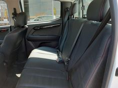 2021 Isuzu D-MAX 250 HO X-Rider Auto Double Cab Bakkie Gauteng