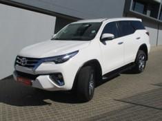 2020 Toyota Fortuner 2.8 GD-6 Raised Body Auto Mpumalanga