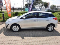 2019 Toyota Yaris 1.5 Xi 5-Door Gauteng Johannesburg_2