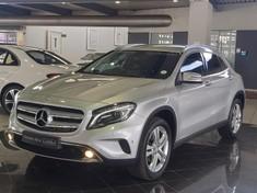 2017 Mercedes-Benz GLA-Class 200 Auto Western Cape