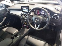 2017 Mercedes-Benz GLA 200 Auto Western Cape Cape Town_2