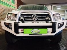 2015 Volkswagen Amarok 2.0 BiTDi Highline 132KW 4MOT Auto Double cab bakk Gauteng Pretoria_1