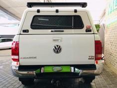 2015 Volkswagen Amarok 2.0 BiTDi Highline 132KW 4MOT Auto Double cab bakk Gauteng Pretoria_3