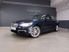2016 BMW 1 Series 118i Urban Line 5DR Auto (f20) Gauteng