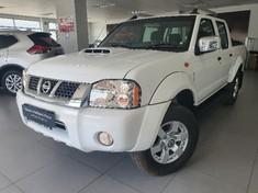 2021 Nissan NP300 2.5 TDi HI-RIDER Double Cab Bakkie North West Province Potchefstroom_0