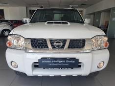 2021 Nissan NP300 2.5 TDi HI-RIDER Double Cab Bakkie North West Province Potchefstroom_1