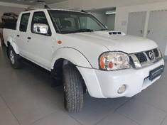 2021 Nissan NP300 2.5 TDi HI-RIDER Double Cab Bakkie North West Province Potchefstroom_2