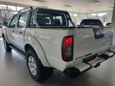2021 Nissan NP300 2.5 TDi HI-RIDER Double Cab Bakkie North West Province Potchefstroom_4